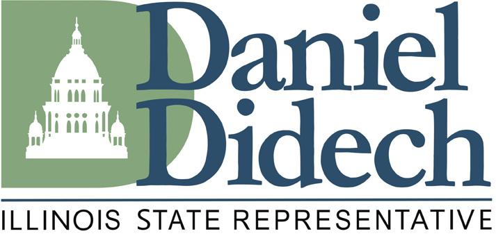 State Representative Daniel Didech